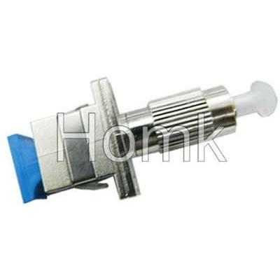 SC-FC fiber adapter