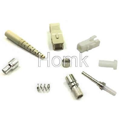 SC MM 2.0 & 3.0mm fiber conector kits