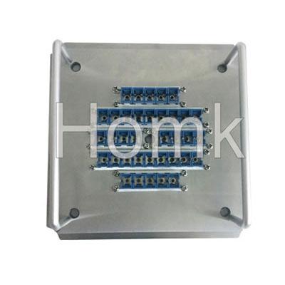 SC/PC-36 Fiber Polishing Fixture with handle