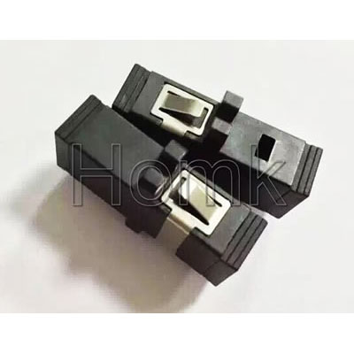 SC-SC Optical Fiber Adapter