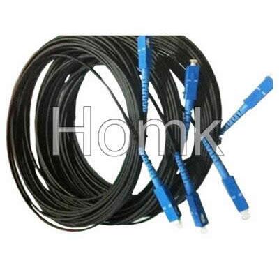 SC outdoor waterproof fiber cable