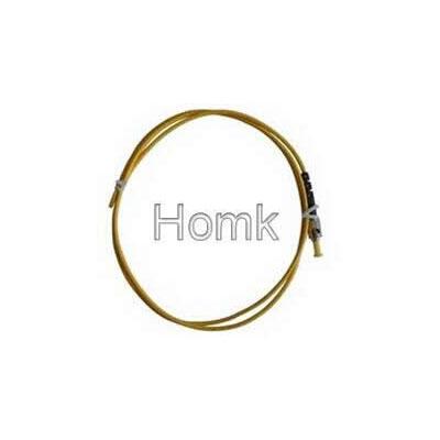 ST SM Fiber Optic Pigtail