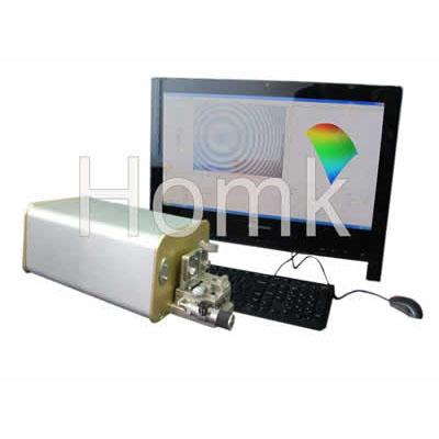 Semi-Auto Fiber Optic Interferometer HK-PY/S