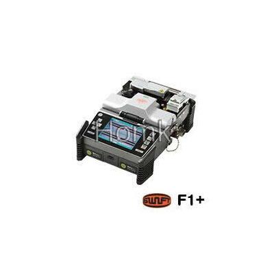 Swift F1+ fusion splicer