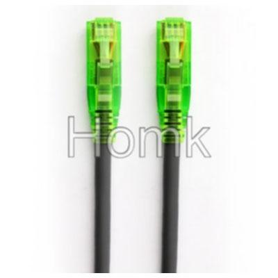 UTP Cat6 Fiber Optic Network Cable
